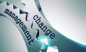 change mgmt